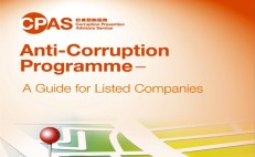 Anti-Corruption Programme - A Guide for Listed Companies